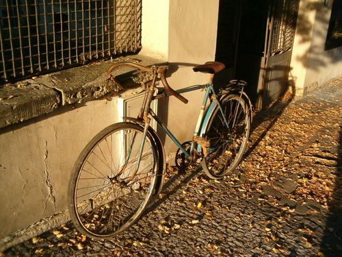 Prodám předválečný bicykl zn. MONTA (Zbrojovka Brno). Vše je originál c3498ba057